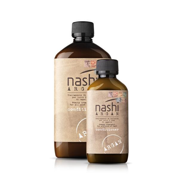 nashi argan conditioner for hair