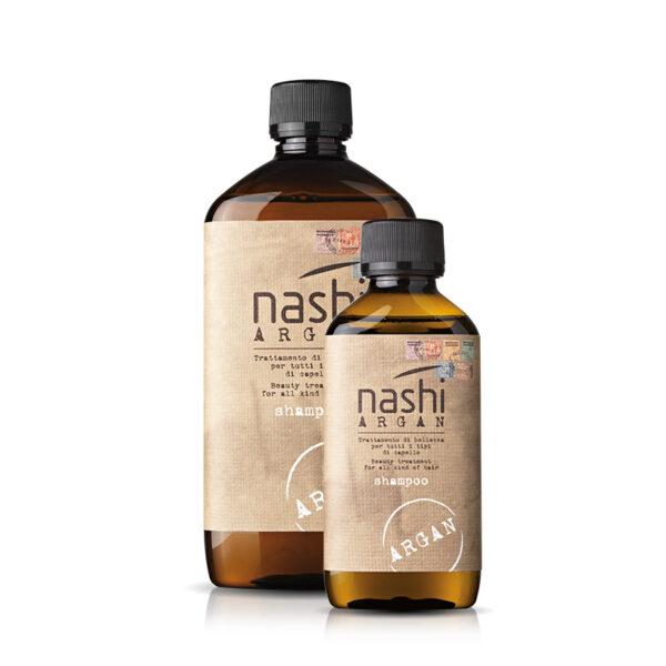 nashi shampoo